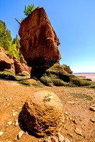 Chris Walters Photography of the Bay of Fundy New Brunswick and Nova Scotia, Canada