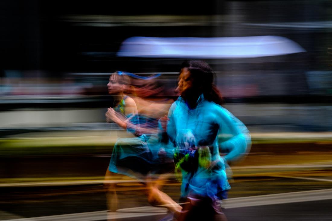 Runner 1