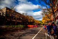 2014 Wineglass Marathon in Corning, NY